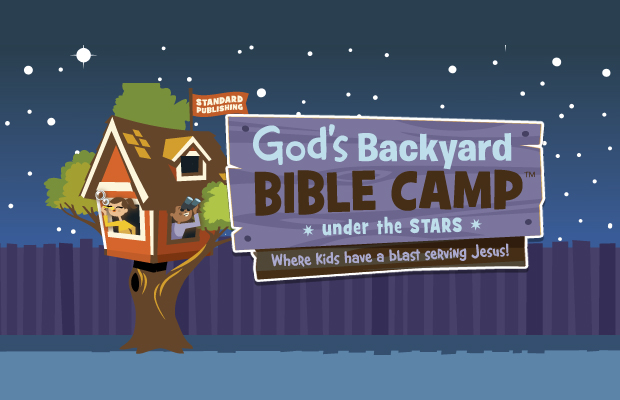 Vacation Bible School - July 29-31, 2013 6:30-8:30 PM