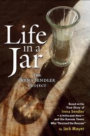 Life in a Jar and the Syria Connection